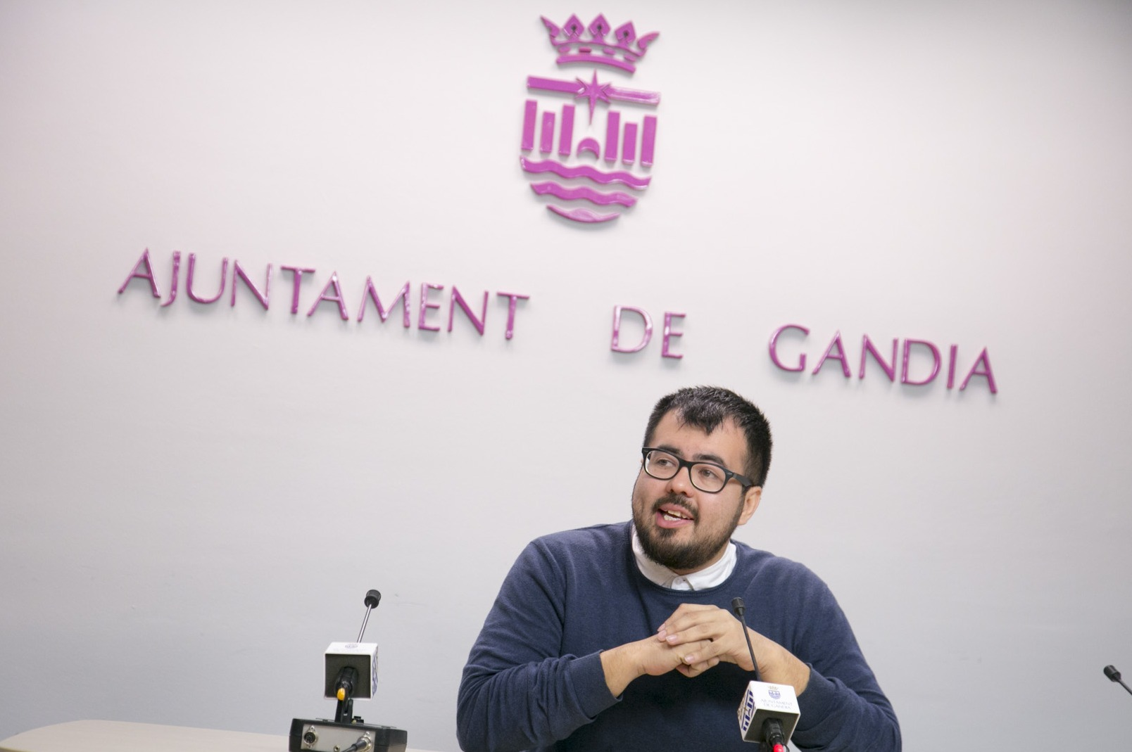 El Ayuntamiento de Gandia ofrece 4 puestos de trabajo