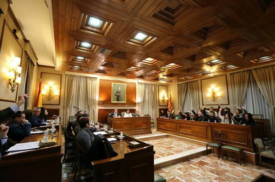 El PP de Gandia denuncia un abuso de contratos menores en el ayuntamiento