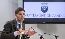 Aprobada la ordenanza municipal de transparencia de Gandia