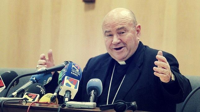 El Arzobispo de Zaragoza, pregonero Semana Santa de Gandia
