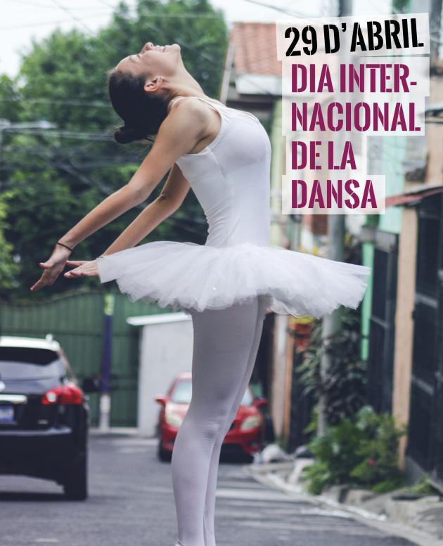 Día Internacional de la Danza en Gandia