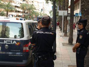 """Dos detenido por robar con el método del """"escaleo"""""""
