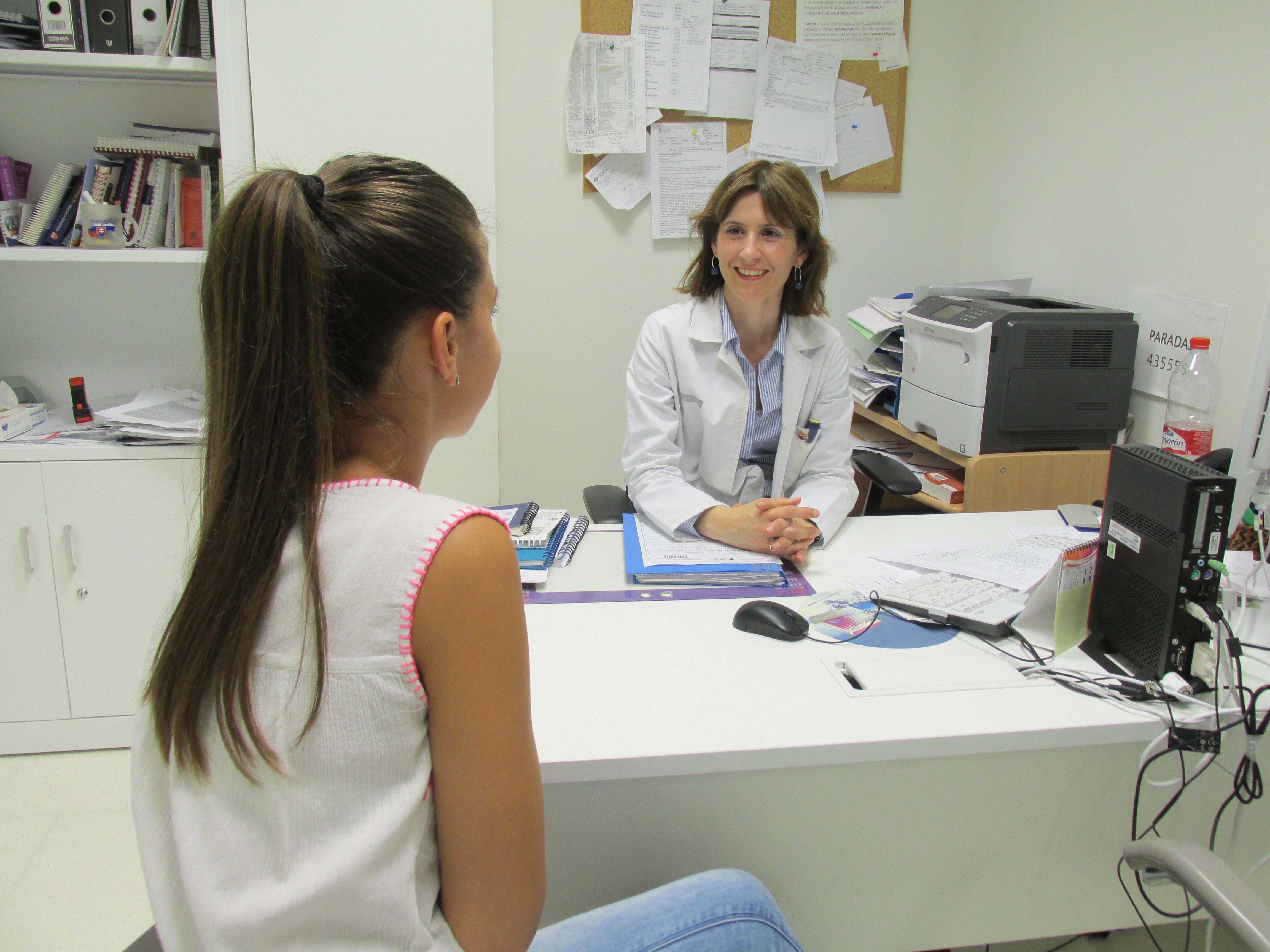Nueva consulta de nutrición para pacientes oncológicos en el hospital de Gandia