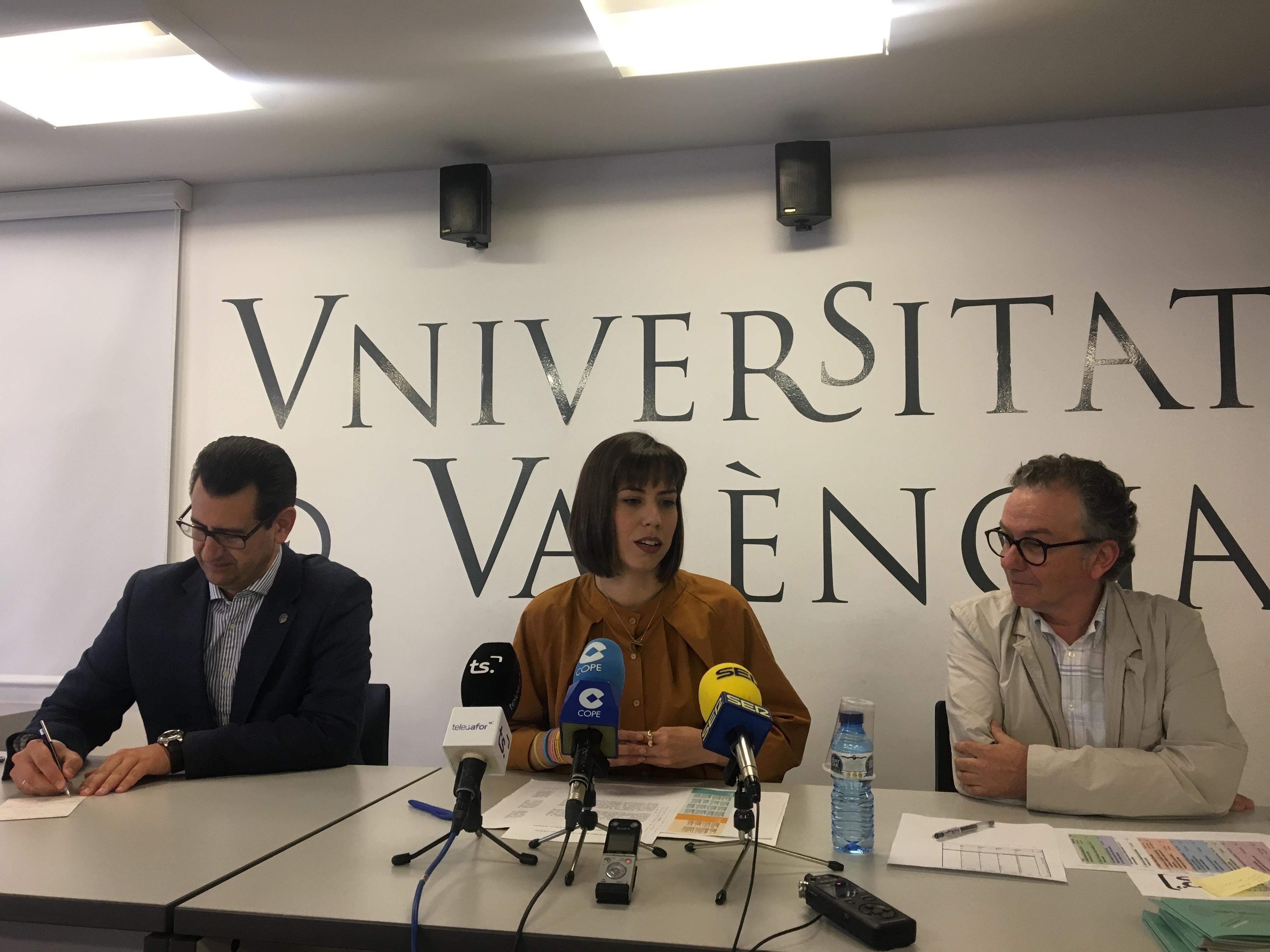 Presentan una nueva edición de la Universitat d'Estiu