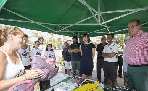 Gandia trabaja para ser una nueva sede del Instituto de Estudios Oceanográficos