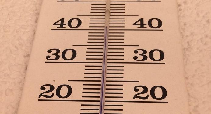 Temperaturas de más de 40º en la comarca de la Safor por un sofocante viento del sur