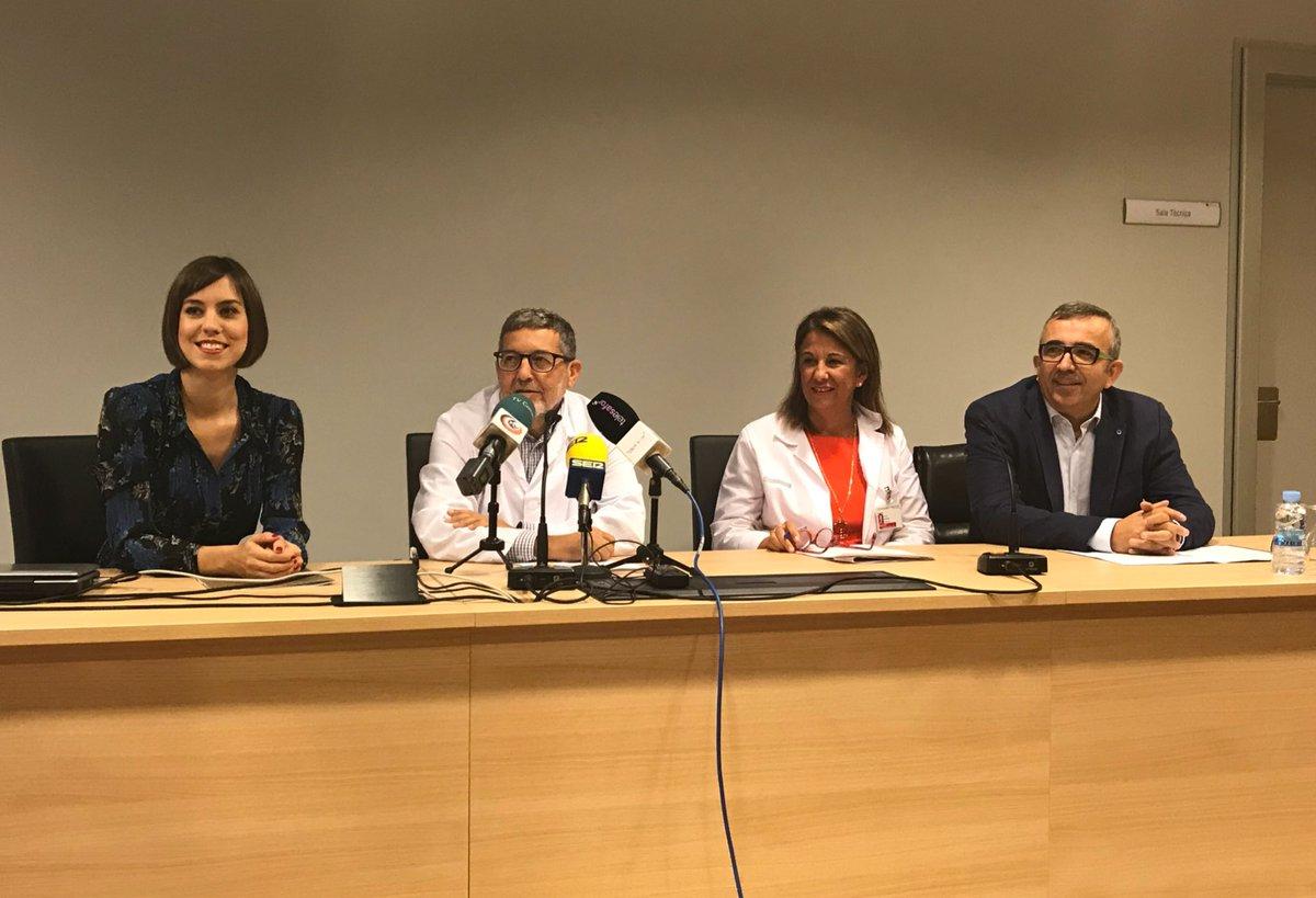 Inversión de 200.000 euros para cuatro centros de salud de la ciudad de Gandia
