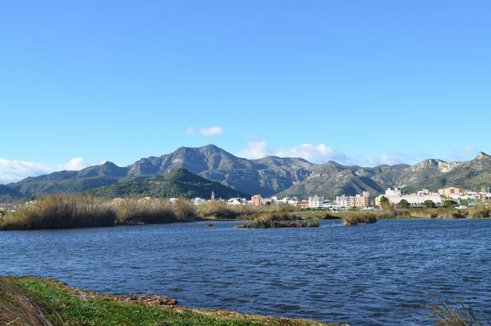 Tavernes, Simat, Benifairó, Barx, Xeraco y Xeresa crean una red de rutas del Mondúver