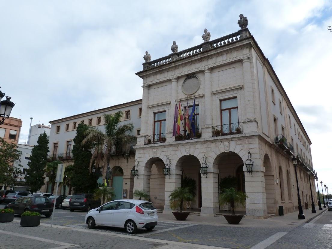 Polémica entorno a los presupuestos de la Generalitat 2018 para Gandia