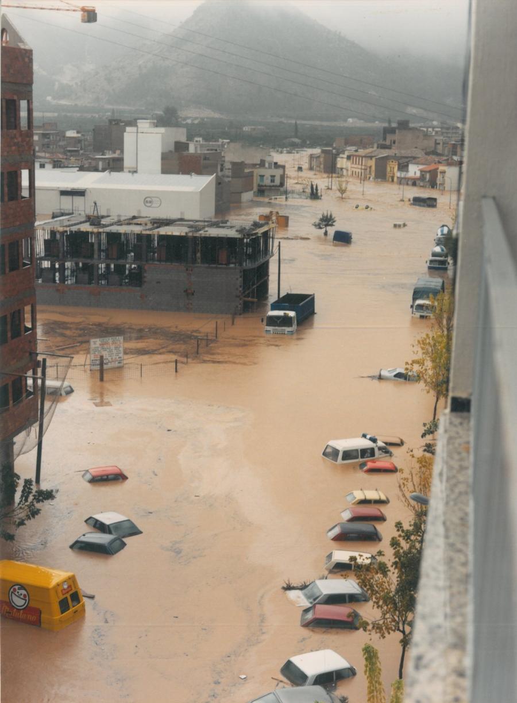 La zona de Venecia del Grau de Gandia contará con un depósito de aguas pluviales