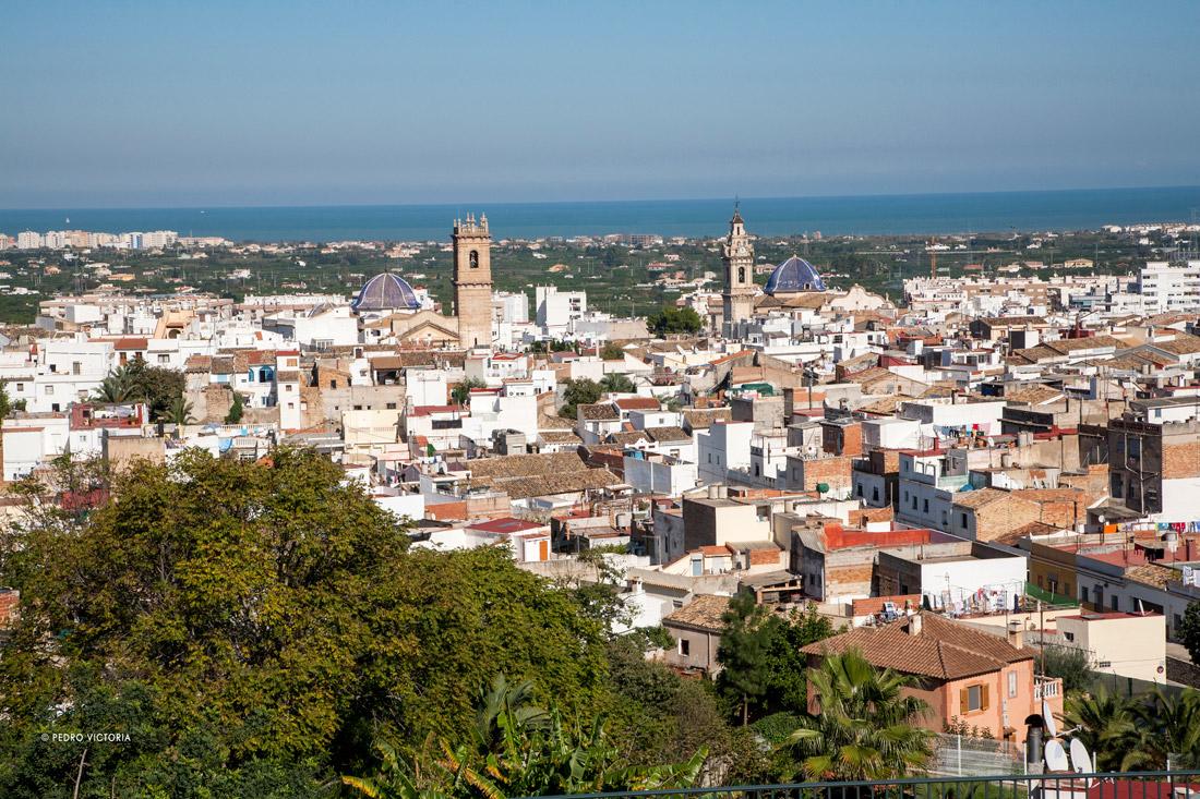 Los miembros de Projecte Ciutadans recuperan sus delegaciones en el Ayuntamiento de Oliva