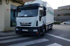 camion robado 1