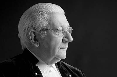 Homenaje de las fallas de Gandia a la figura de Pep Lloret Tarrasó