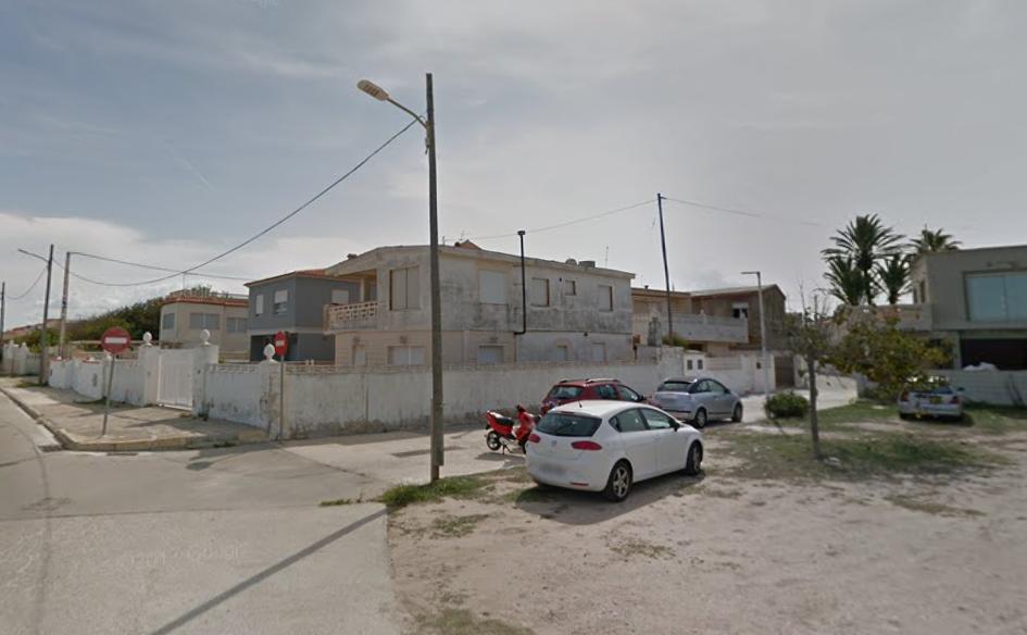 Vecinos de Marenys no quieren pagar otra cuota para urbanizar la zona porque dicen que la reparcelación ya está pagada