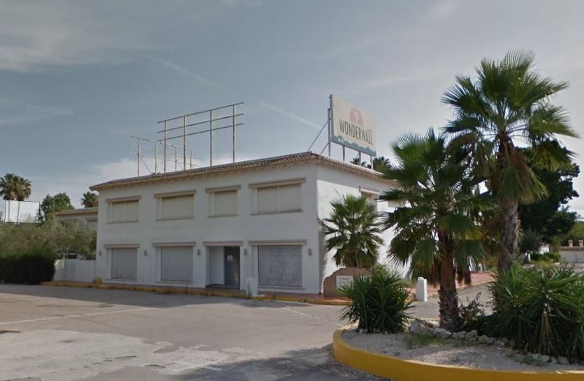 Una empresa compra el Wonderwall de la playa para crear un nuevo hotel y ofrecerá 85 puestos de trabajo