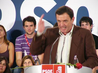 Un juzgado de Valencia investiga una presunta financiación ilegal del PSPV y el Bloc