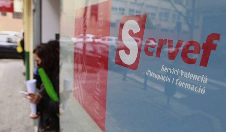El paro desciende en la Safor en 501 personas que han conseguido un empleo durante el pasado mes de marzo