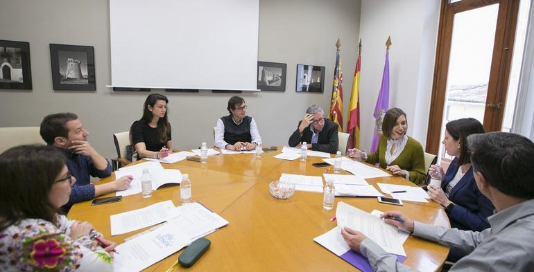 Gandia premiará al Palau dels Borja,el hotel Magic Villa Luz y Trasmediterranea en la II Gala del Turisme