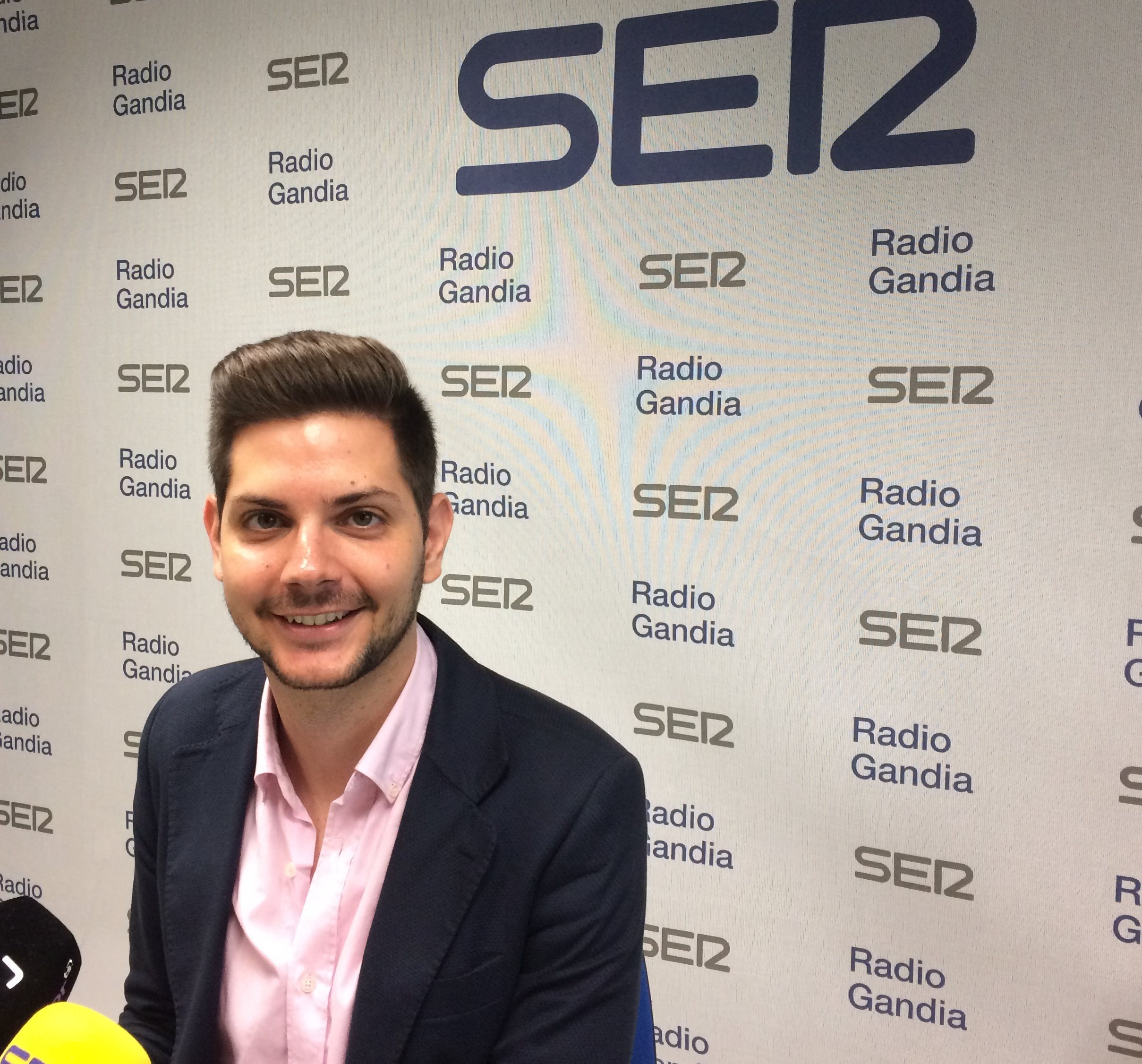 El PSOE de Gandia recrimina a Bonig la «nefasta» gestión del anterior gobierno local del PP