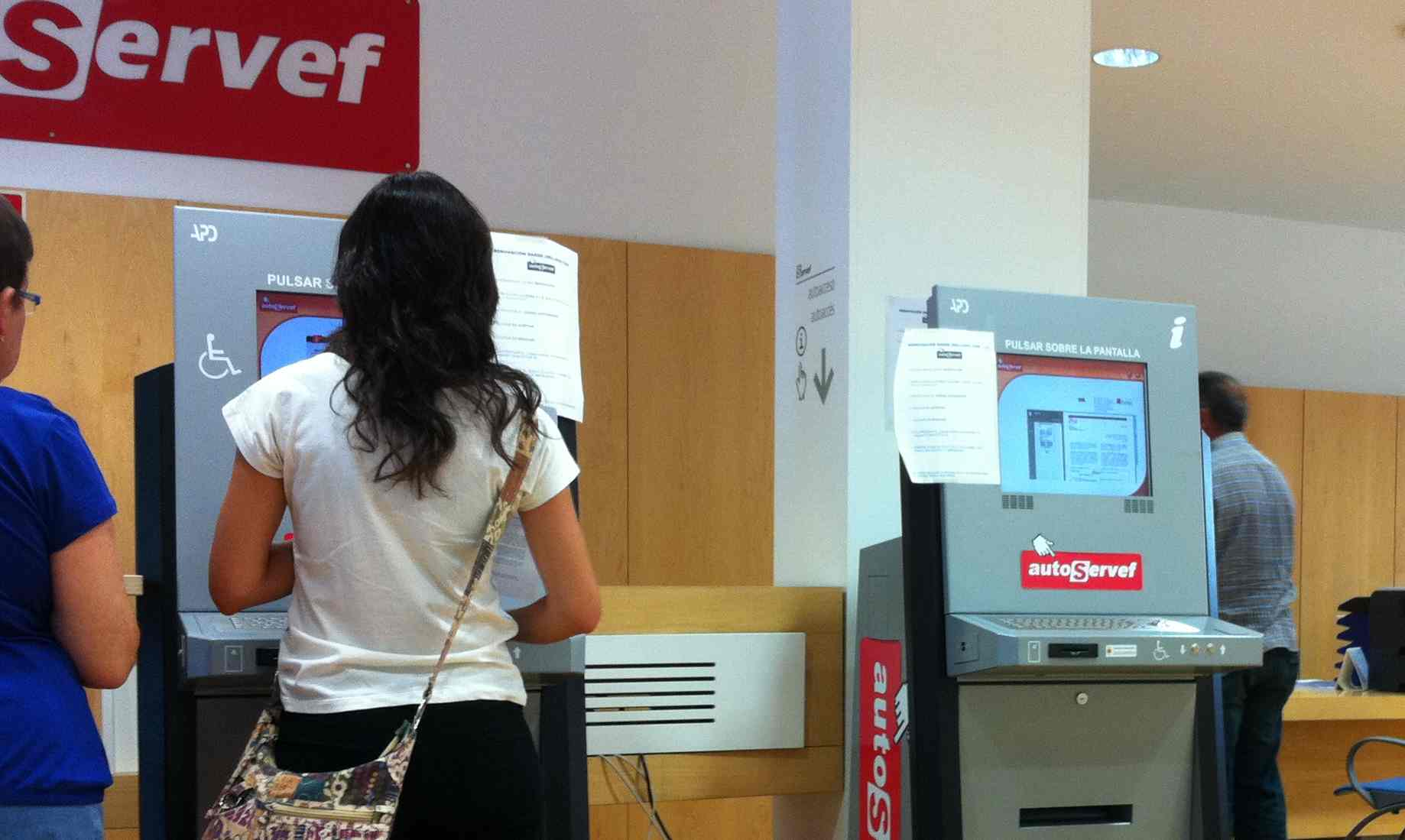 El índice de paro sube en la Safor un 1,3% durante el pasado mes de mayo
