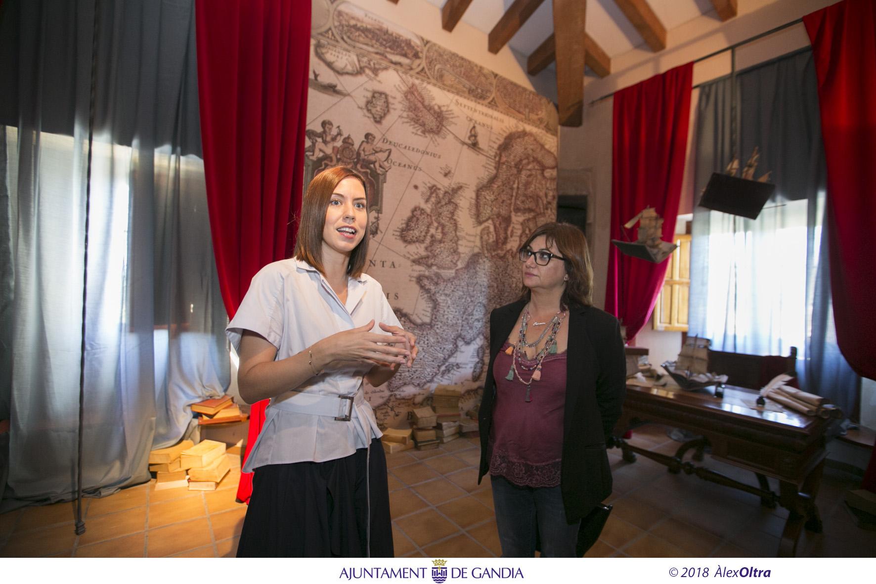 La Generalitat pedirá que la Cova del Parpalló sea patrimonio mundial de la Unesco