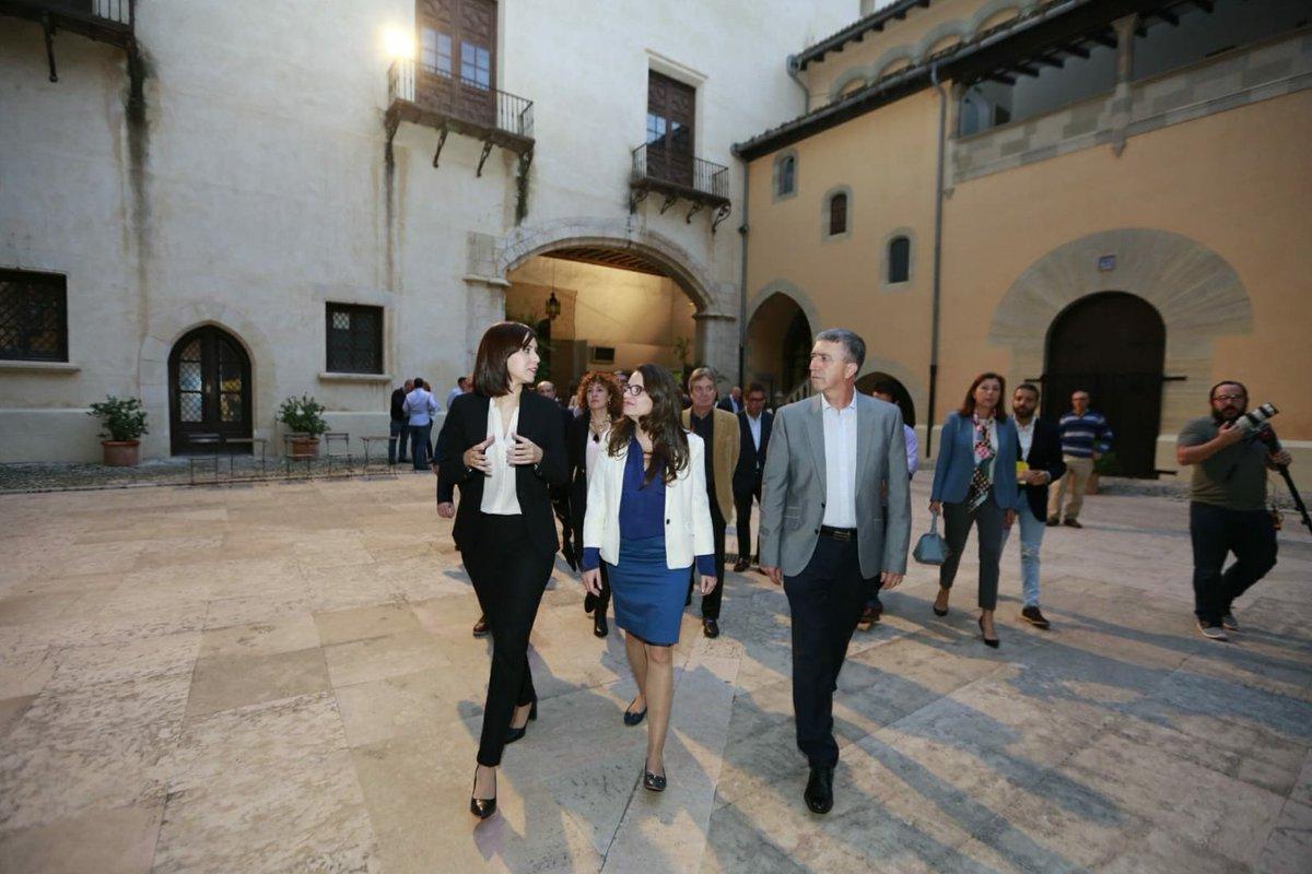 Gandia se convierte en capital empresarial con el Focus Pyme y Emprendimiento