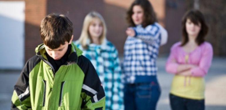 Un 10% del acoso escolar se da entre niños de tan sólo 7 años