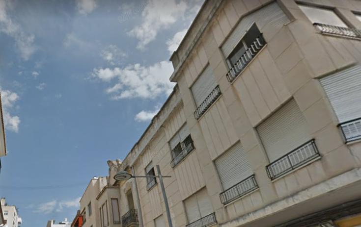 Gandia incrementará las inspecciones de edificios de más de 50 años