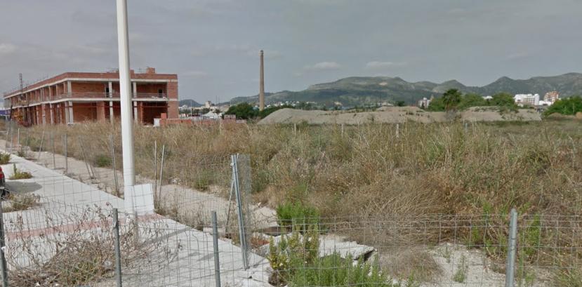 El Ayuntamiento de Gandia se atribuirá la gestión directa de la urbanización de Sanxo Llop
