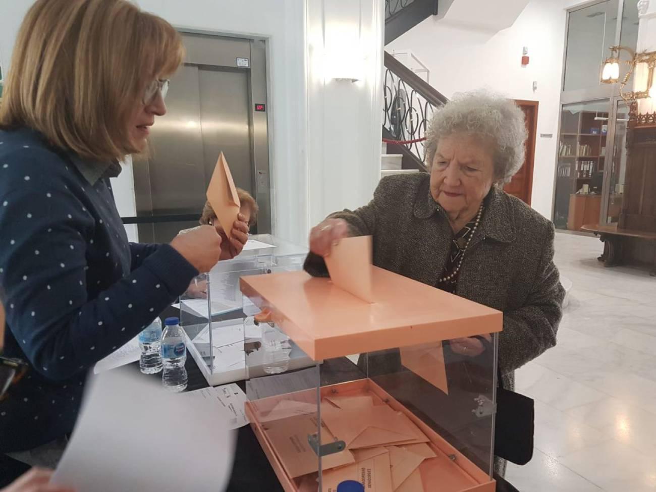 El PSOE es el partido más votado en Gandia, Oliva y Tavernes