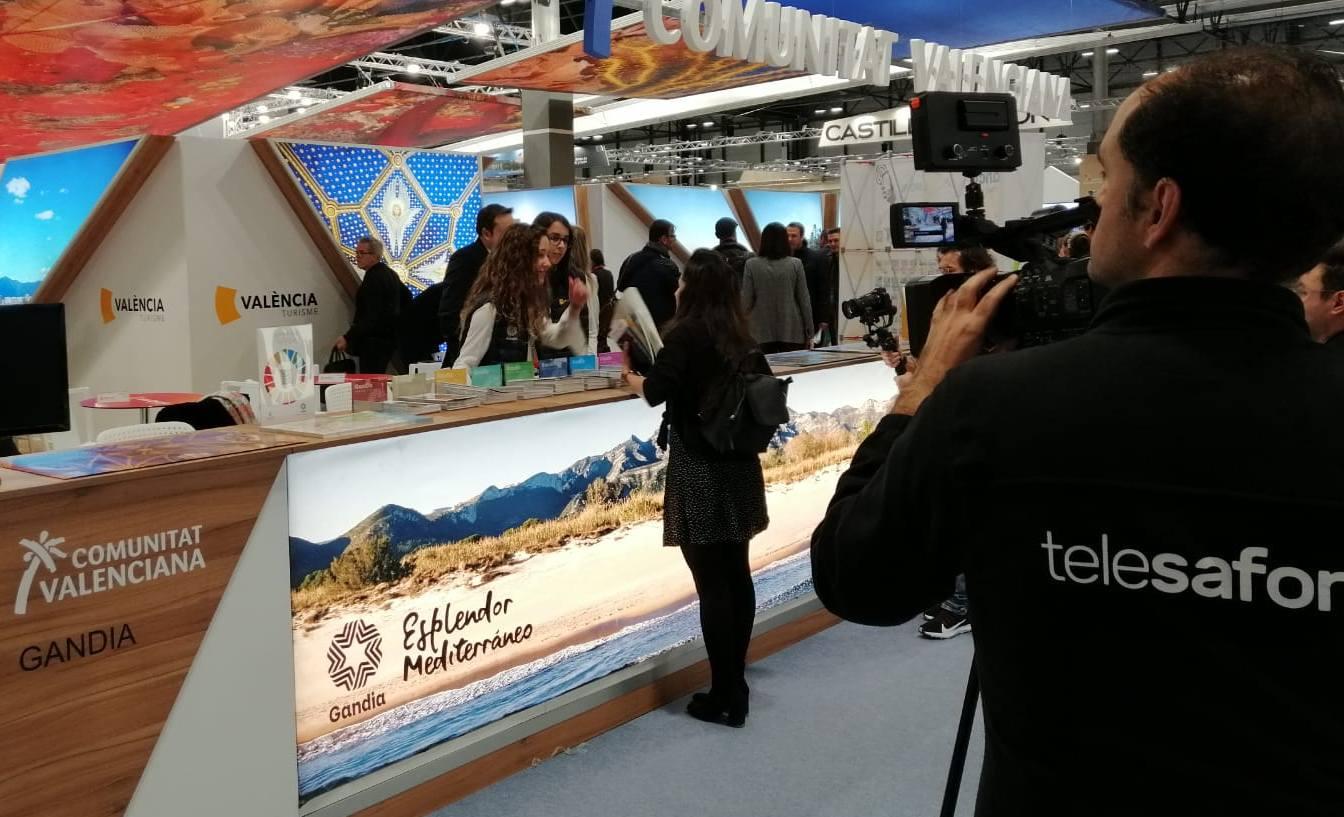 TeleSafor inicia la emisión en pruebas en alta definición
