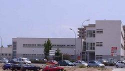 centro de salud corea