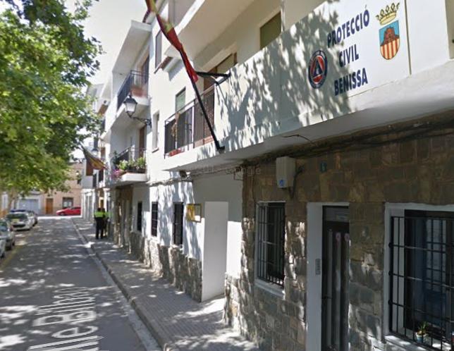 Dos detenidos por la muerte del joven de Villalonga