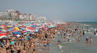 turistas-playa