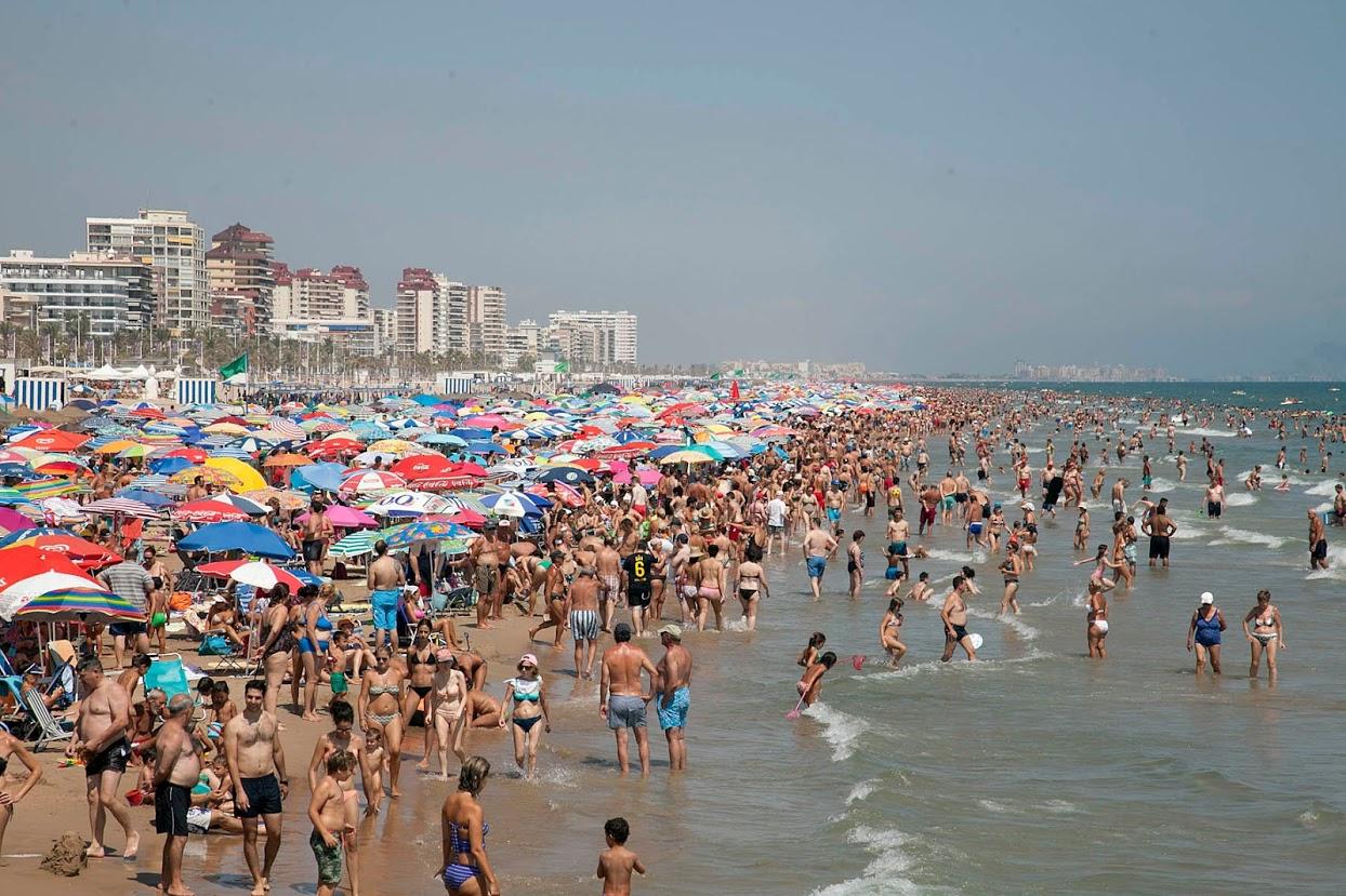 El Ayuntamiento de Gandia programa 300 eventos culturales y de ocio este verano