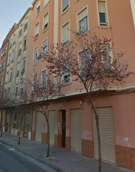 El Ayuntamiento de Gandia obligado a acudir a la justicia para expulsar a una vecina de un piso municipal