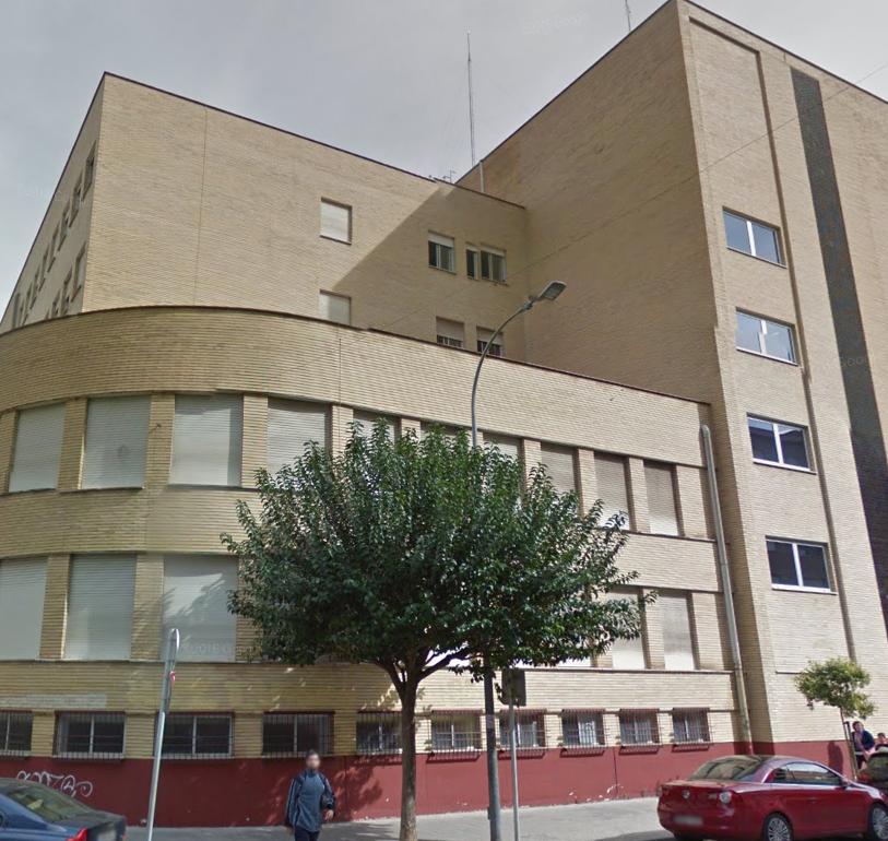 El Gobierno de Gandia responde al PP que sí existen informes que aconsejan el derribo del viejo hospital