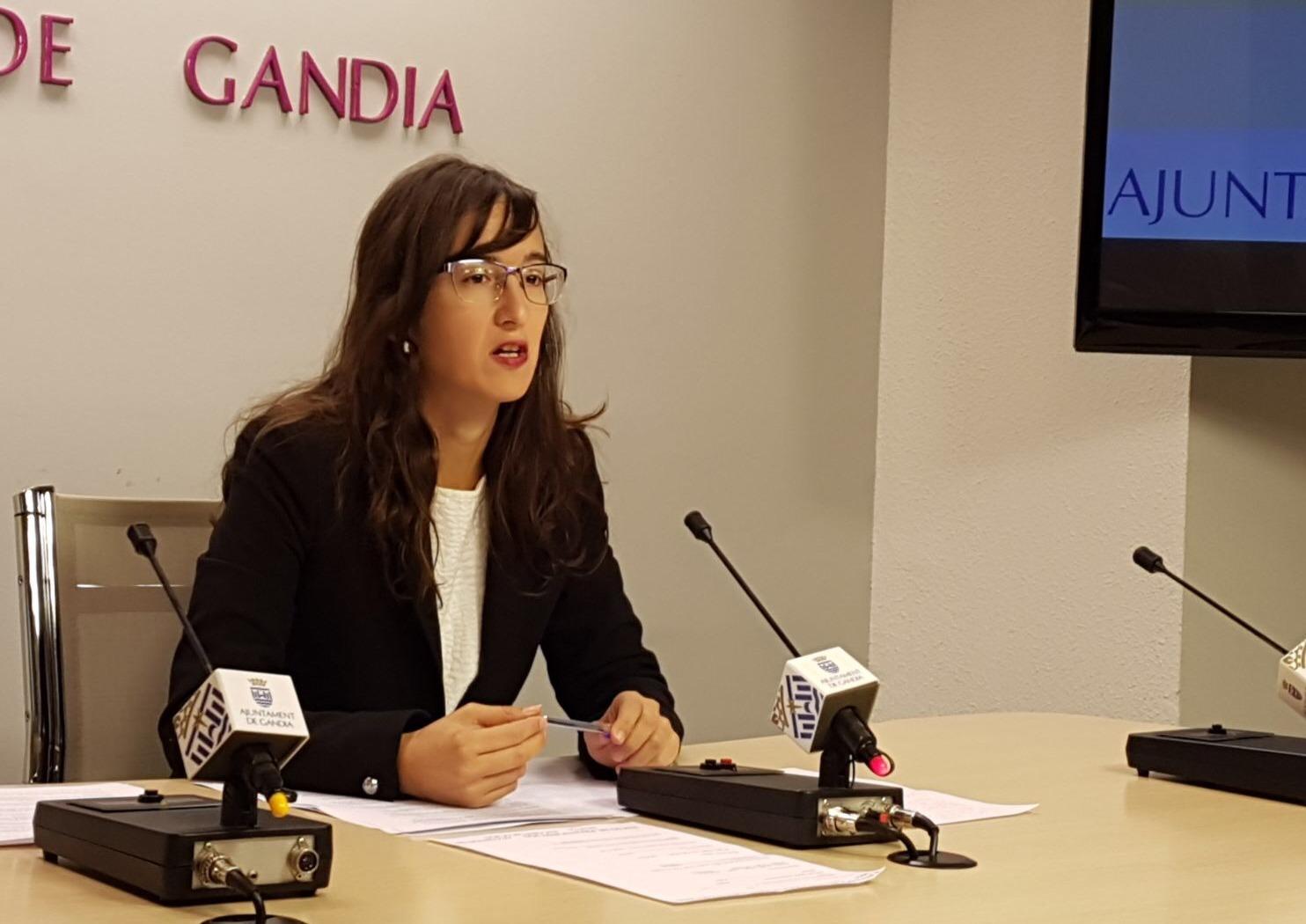 La concejalía de Educación de Gandia reclamará 64.000 euros a la antigua empresa gestora de les Escoletes