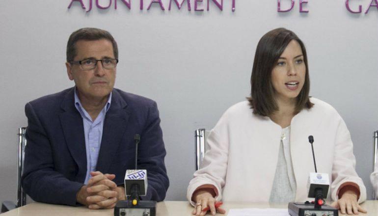 La justicia vuelve a desestimar un recurso del PP contra la alcaldesa de Gandia por el caso de los despachos