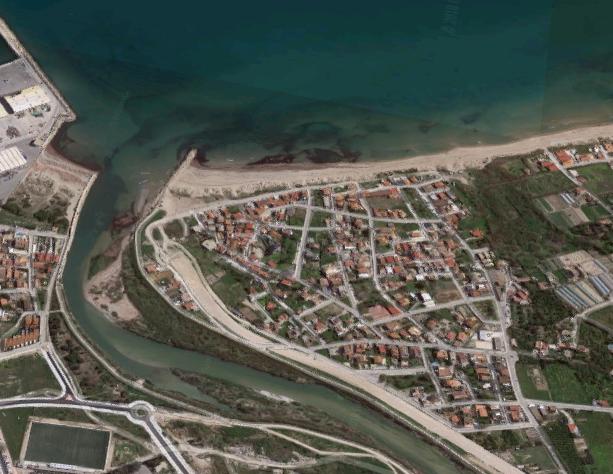 El Gobierno de Gandia se compromete con los vecinos de Marenys a finalizar la urbanización