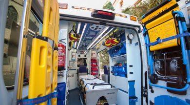ambulancia alex